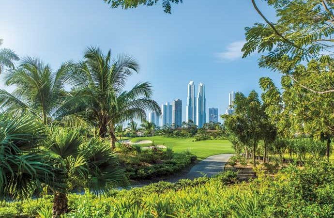 Start Planning that Panama Golf Trip