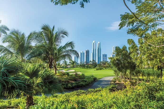 Start Planning that Panama Golf Trip