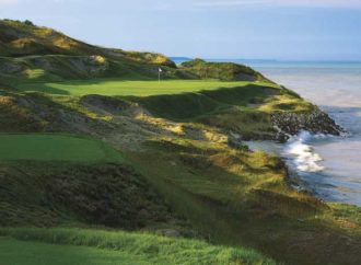 Destination Kohler Offers More than Golf
