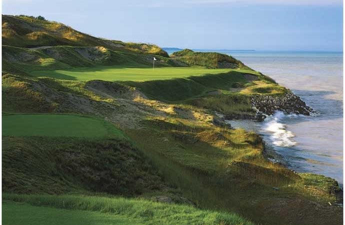 Destination Kohler Offers More than Golf