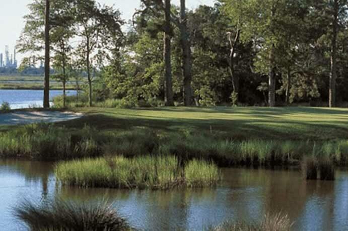 Lake Charles, Louisiana's Playground