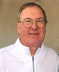Bob Oliver GTWA member