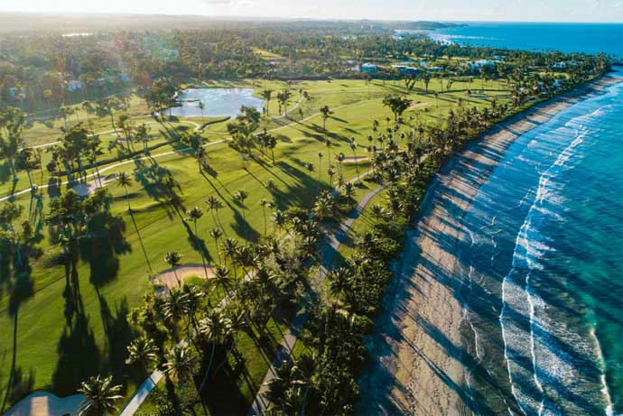 Six Puerto Rico Golf Courses Win 'Best of' Acclaim