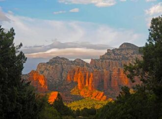 Great Golf in Sedona, Ariz.