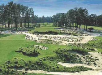 Pinehurst No 4 Cracks N.C.'s Top 10