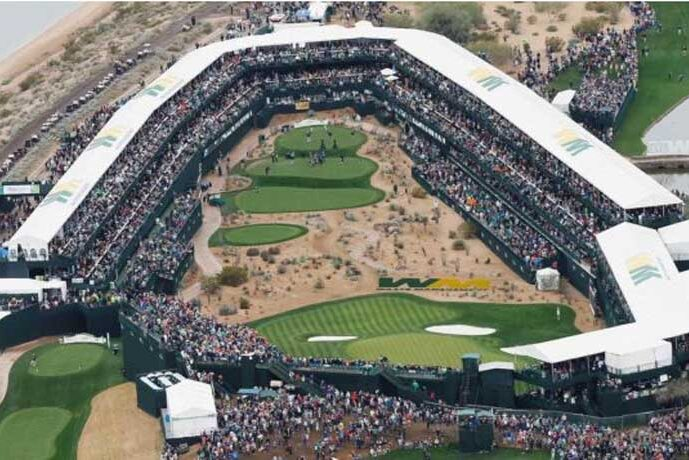 Big Changes for Golf in the Decade Head