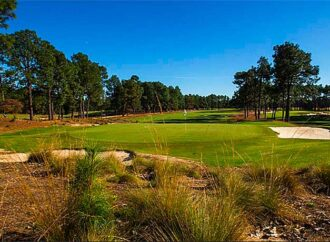 Pinehurst Resort to Reopen