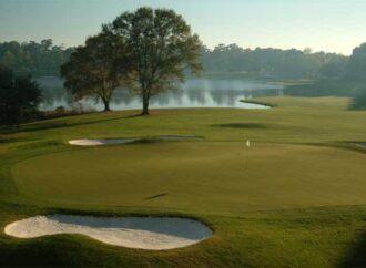 Myrtle Beach Has 3 on Golfweek's Top 100 List