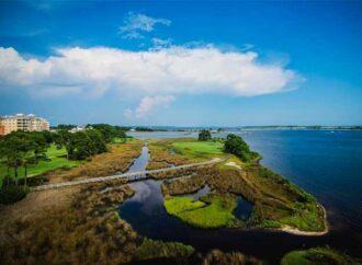 Panama City Beach: Golf Capital of NW Florida