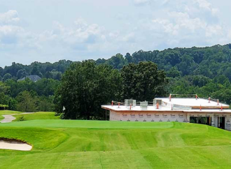 Cherokee Valley Club Gets New Clubhouse