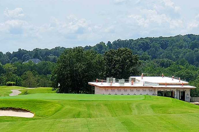 Cherokee Valley Club