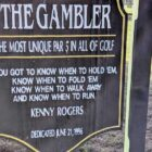 Myrtle Beach The Gambler Course