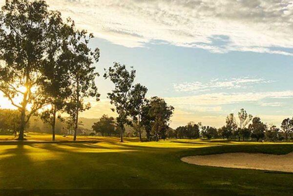 LaCosta Golf Course