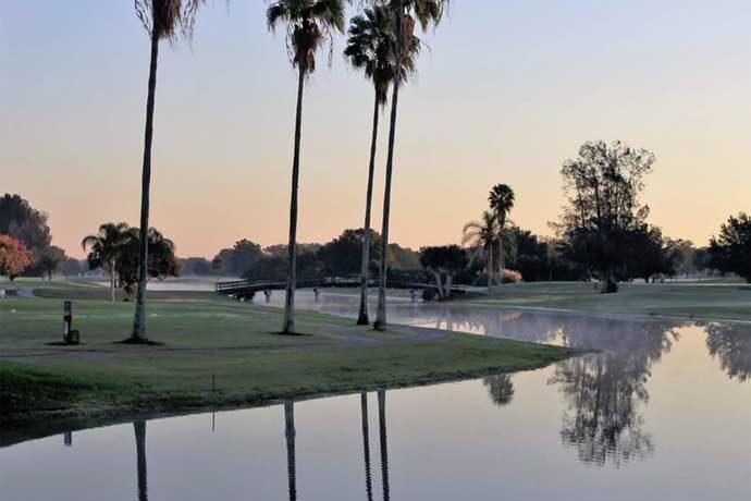 Citrus Golf Trail Launching 2021 Amateur Event