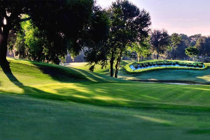 Innisbrook Resort Welcomes Valspar Championship