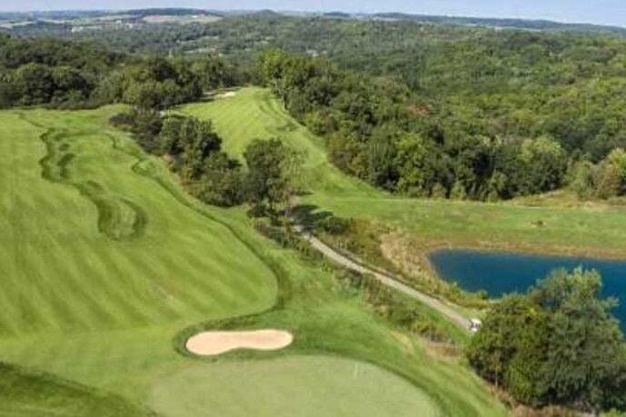 Eagle Ridge Resort & Spa Gets Makeover