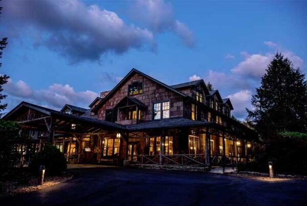 High Hampton Resort