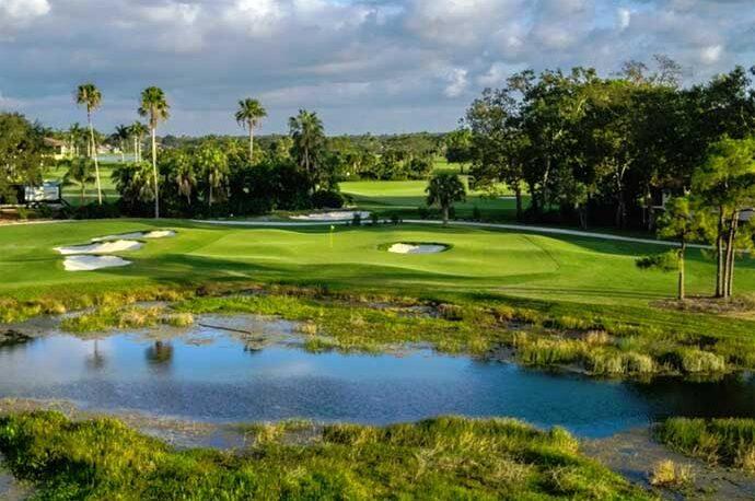 PGA National Adds 9-hole Staple Course