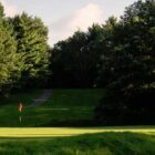 Wisconsin Dells Cold Water Canyon Course