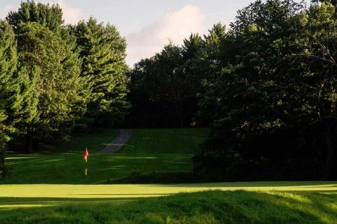 Don't Sell Wisconsin Dells Golf Short