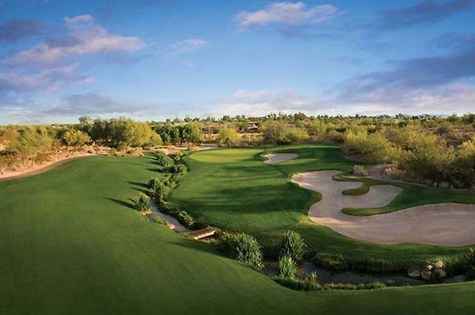 Valley of the Sun , the Perfect Golf Getaway