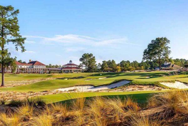 Pinehurst Resort The Cradle