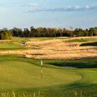 Island Resort and Casino Sweetgrass Course