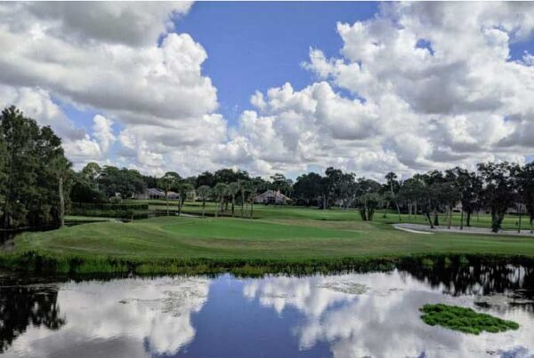 Palm Aire Champions Course