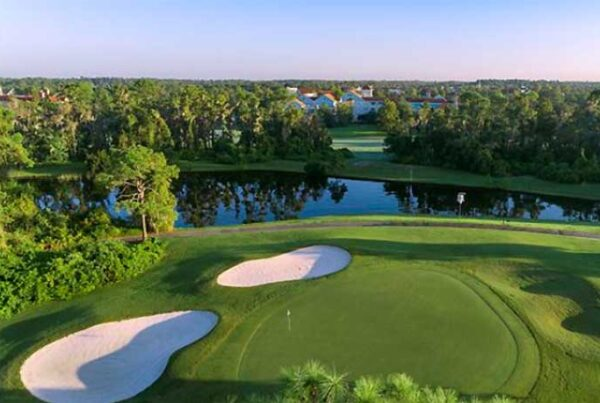 Walt SDisney World golf