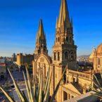 Catedral-de-Guadalajara