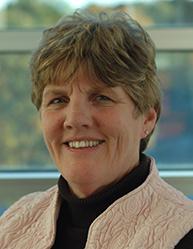 Mary Riley, PT, VP, Ergonomic Program Management