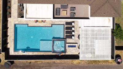 Dream Pool & Patio