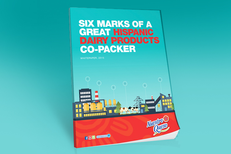 White Paper on Co-packing