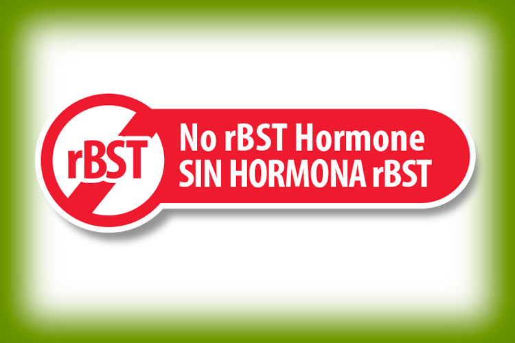 Nuestro Queso Promete Productos Libres de rBST