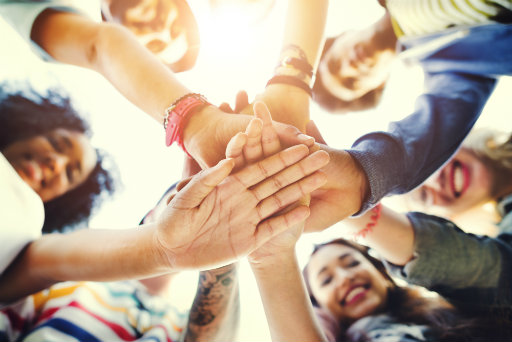 Cooperative Partnerships: Embrace Co-opetition!