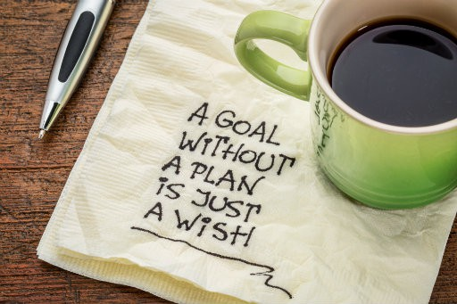 Leap into Action: Get Started on Your Life Goals