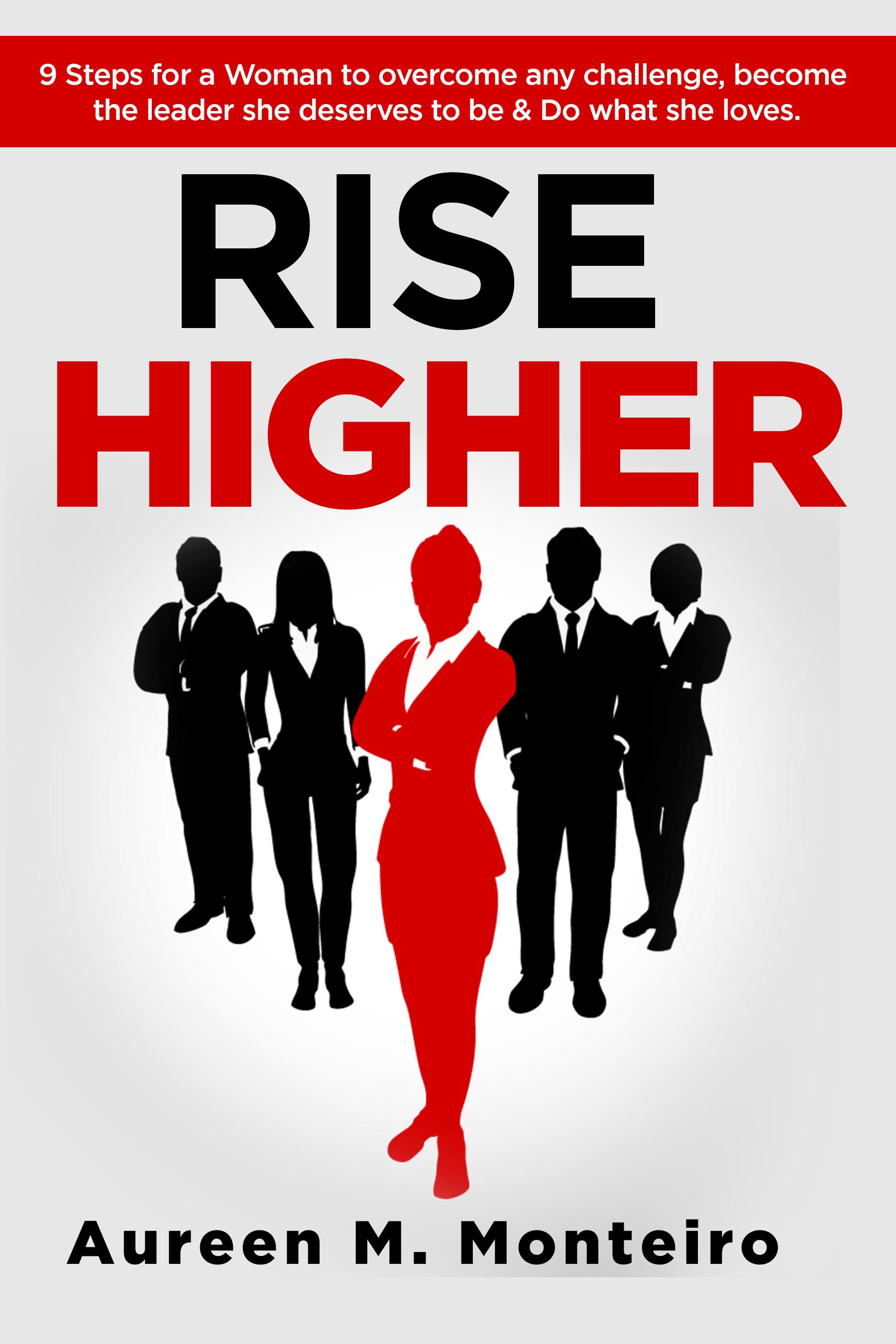 RISE Higher Book
