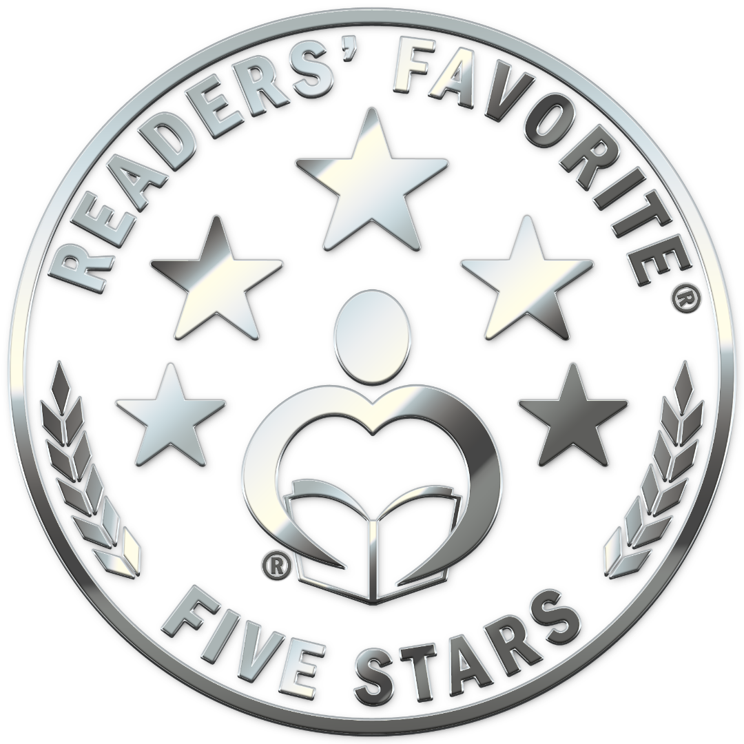 5 star review from readers favorite for new leadership book for women rise higher