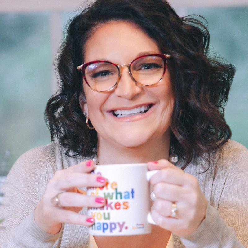 Kristin Sherry - author of YouMap
