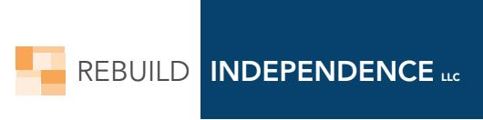 Rebuild Independence