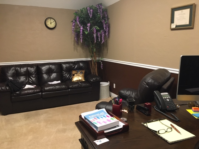 Marriage counseling office gallery