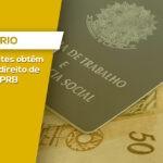 CONTRIBUINTES OBTÊM NA JUSTIÇA DIREITO DE RECOLHER CPRB