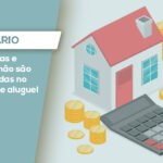 BENFEITORIAS E ACESSÕES NÃO SÃO CONSIDERADAS NO REAJUSTE DE ALUGUEL