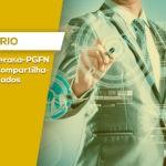 PARCERIA SERASA-PGFN PERMITE O COMPARTILHAMENTO DE DADOS