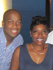 Ulton & wife Malinda