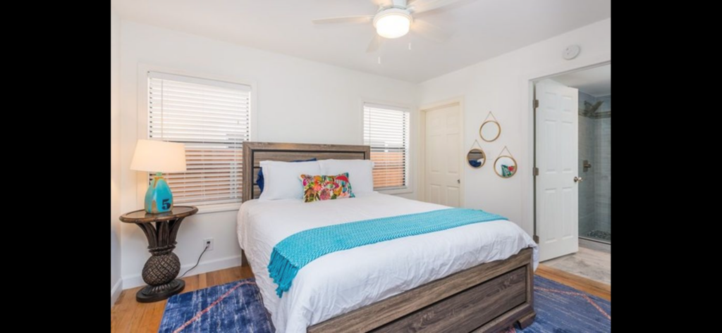 809 Guest Bed 2