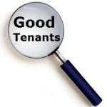Search for Great Tenants
