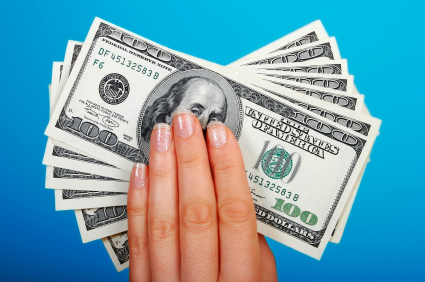 Referral fee