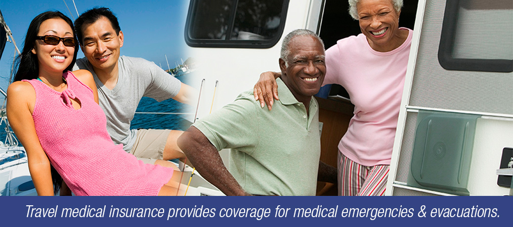 What is Travel Medical Insurance?