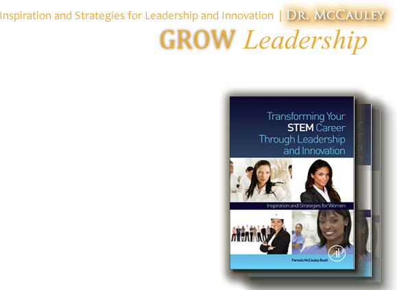 Transforming Your Stem Career